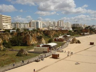 Cozy apartment in Algarve - 150m away from beach