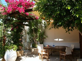 Villa Fabrica - The old olives' mill., Heraklion
