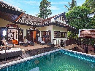 Maprow Palm Villa 301 – 3 Beds, Mae Nam