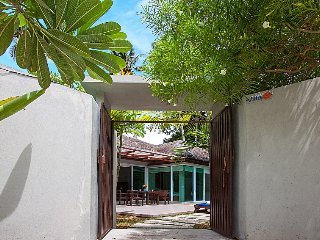 Koh Samui Holiday Villa 3360