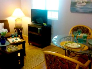 2BR/1BA  Guest Suite in Carsbad. Walk to the ocean, Carlsbad