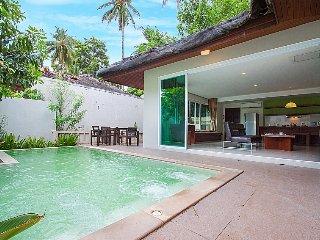 Koh Samui Holiday Villa 3362