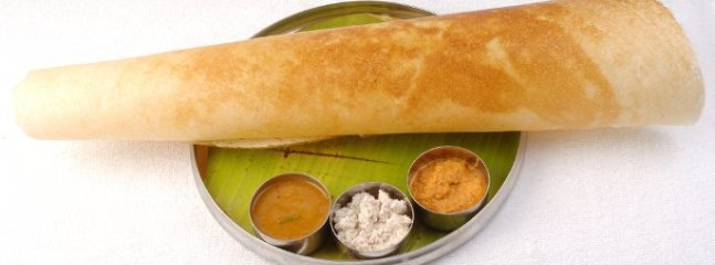 Masala Dosa-Breakfast