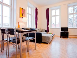Crystal Apartment - 2 bedroom - Prague Old Town