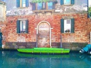 LA VERA VENEZIA A CA'MARIETTA, Venise