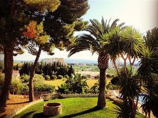 Casa Vacanze Villa Dante, Syrakus