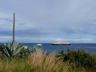 Appart. Monaco / Cap d'Ail vue Mer proche Plage