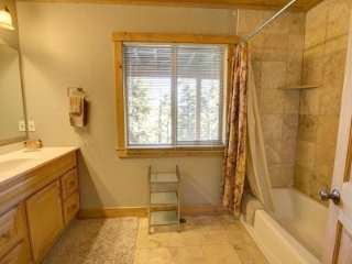 South Lake Tahoe - 3 BR Home with Hot Tub on back deck! - LTA 8021