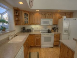 South Lake Tahoe - 3 BR Home with Hot Tub - LTA 8022