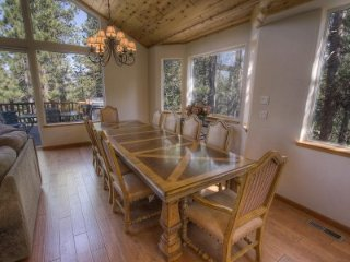 South Lake Tahoe - 4 BR Home, Private Hot Tub, Game Room - LTA 8026