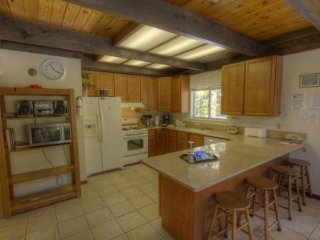 South Lake Tahoe - 4 BR Home in the Woods - LTA 8030