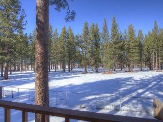 South Lake Tahoe - 4 BR Home, Private Hot Tub - LTA 8050