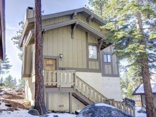 Tahoe Tyrol - 2 BR Home - LTA 8082, South Lake Tahoe