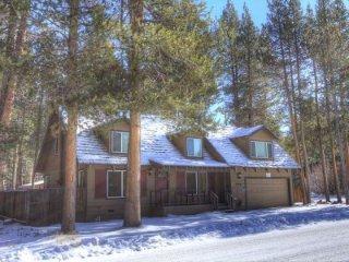 South Lake Tahoe - 3 BR Home, Pet Friendly - LTA 8099