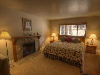 South Lake Tahoe - 3 BR Home - LTA 8100