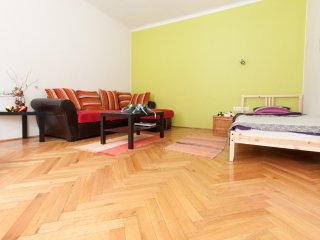 Budget place in the city centre - close to Keleti