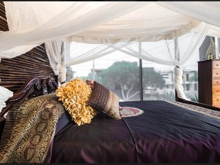 Bayside Boutique Retreat: 'Balinese Bedroom', Black Rock