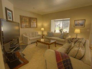 Incline Village - 2 BR Condo, 2 Master Suites - LTA 8130, Lake Tahoe (Nevada)