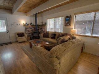 Incline Village - 3 BR Home - LTA 8140, Lake Tahoe (Nevada)