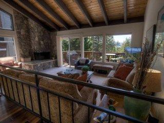 Lake Village Resort - 3 BR Condo, Pet Friendly - LTA 8167, Lake Tahoe (Nevada)