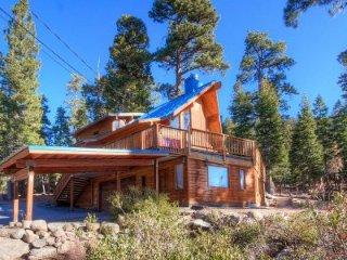 Kings Beach - 3 BR Home, Pet Friendly, Lake View - LTA 8181, Lake Tahoe (Nevada)