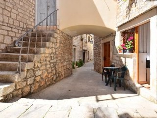 Studio - great location, Island Hvar, Stari Grad