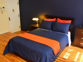 Chelsea (5FW) Studio for Your Stay Alone