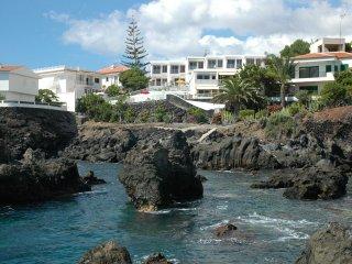 Playa la Arena - Punta Negra 5, Puerto de Santiago