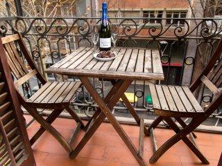 Casa Dover apartment 42, Barcelona