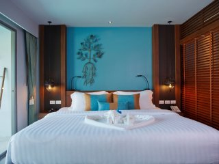 Delightful Suite with Seaview!, Phang Nga