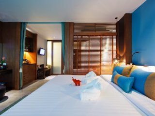 Luxury Suite with Seaview!, Phang Nga