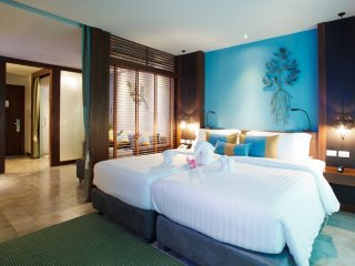 Sweet Suite with Seaview!, Phang Nga