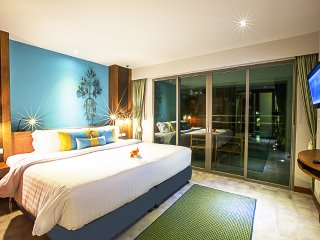 Charming Suite with Seaview!, Phang Nga