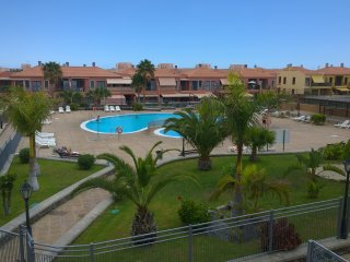 Luxury apartment with relaxing views, Costa del Silencio