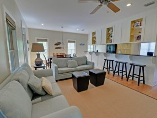 Magnolia By The Sea - 3 Bedroom Home, Beach Access - FSV 54371, Alys Beach