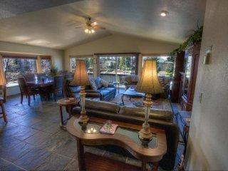 Tahoe Keys - 3 Bedroom Home, Pet Friendly, Private Dock - LTA 8228, South Lake Tahoe