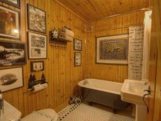 Homewood - 5 Bedroom Home, Lakefront - LTA 8240, Lago Tahoe