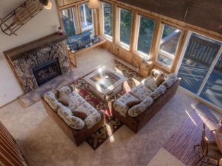 Stateline - 3 Bedroom Condo, Lake View, Pet Friendly - LTA 8118, Lago Tahoe