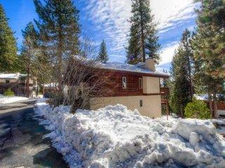 Incline Village - 3 Bedroom Home - LTA 8149, Lake Tahoe (Nevada)