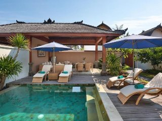 Great 2BR Villa at Trawangan!, Gili Trawangan
