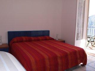 Casa Vacanze L'Eros Blu Appartamento per 4 persone, Canneto di Lipari
