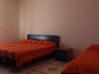Casa vacanze L'Eros Blu Appartamento per 5 persone, Canneto di Lipari
