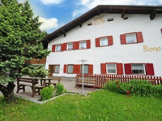 114C - Apartments Benedet - One-bedroom Apartment, Santa Cristina Valgardena (St. Christina in Groeden)