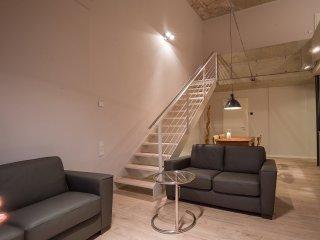 Vacation Apartment in Brandenburg an der Havel - 646 sqft, central, modern, spacious (# 9659)