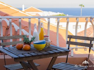 Villa with private pool close the Golf Courses, Golf del Sur
