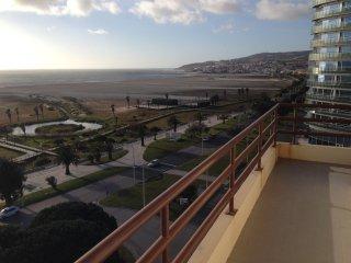 Apartamento T2 Oasis Praia Figueira da Foz