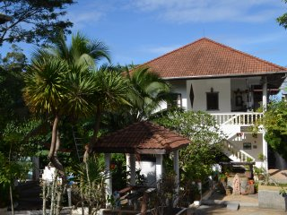 Appartement  Vue Jardin (2), Patong