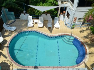 Appartement Vue Piscine (A2), Patong