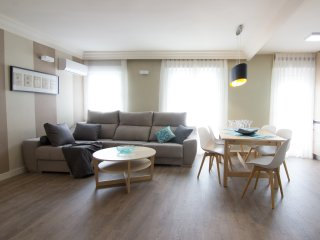 Tranquilo, luminoso y cómodo piso en Arturo Soria