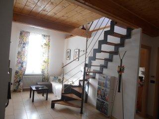 Appartamento nel cuore di Sanremo